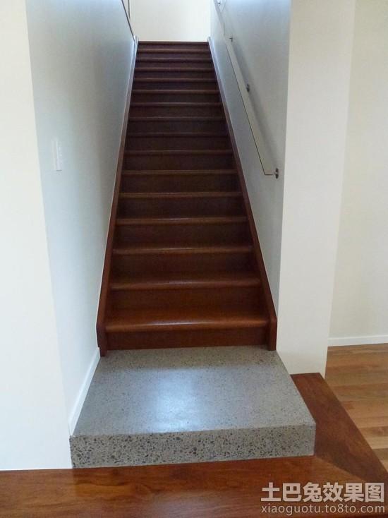 家装封闭楼梯间效果图片装修效果图