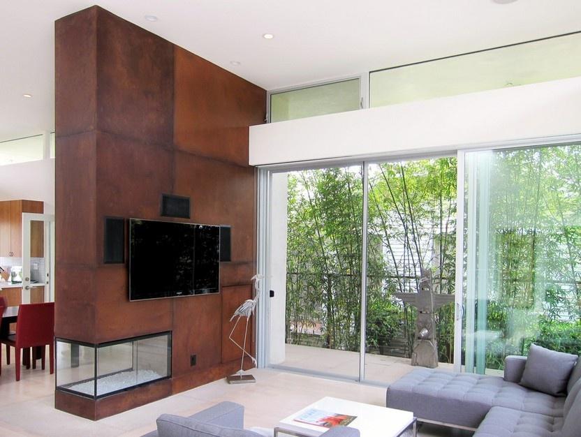 家居图库 客厅玻璃隔断墙 > 第4张  共 6 张图片
