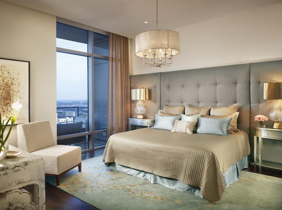 12平米卧室装修装修效果图_第3张