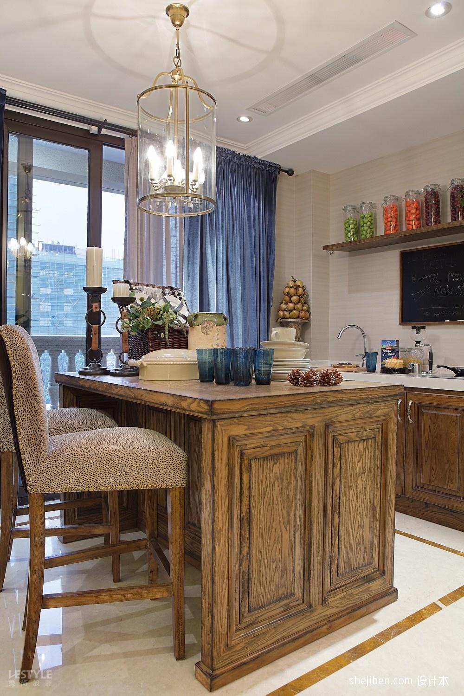 2013家庭装修厨房装修效果图