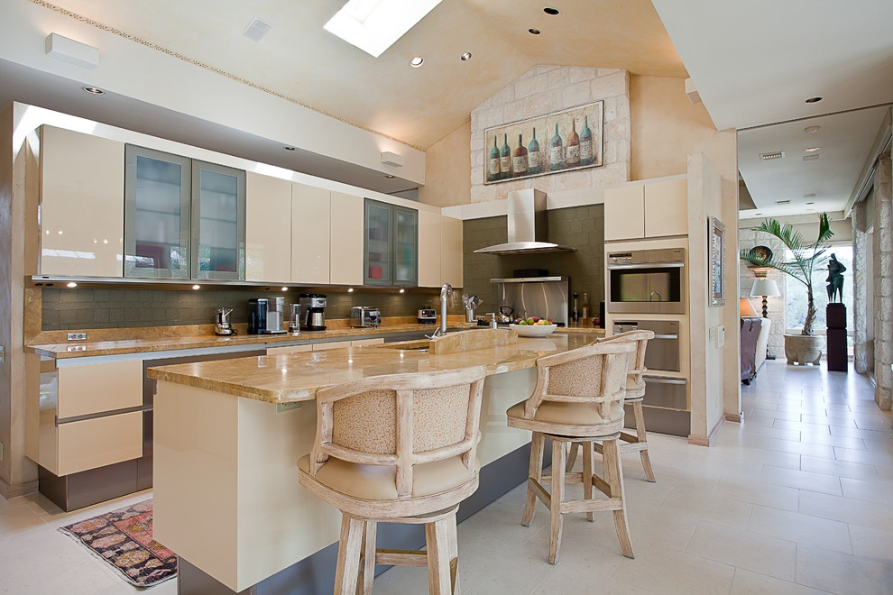 小型开放式厨房装修效果图片装修效果图_第1张 - 家居图片