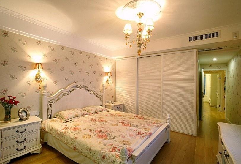 欧式主卧室吊顶装修效果图大全装修效果图