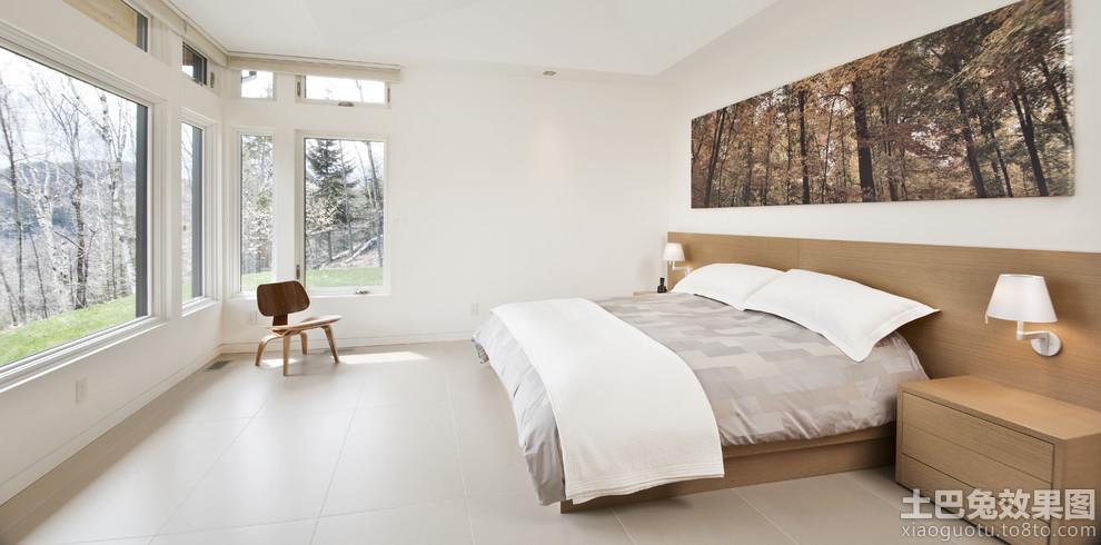 卧室简单装修效果图片装修效果图