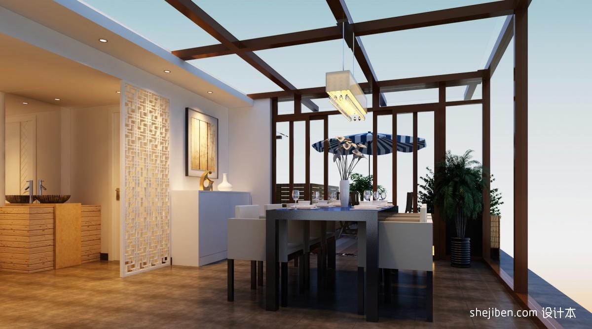 家居图库 新中式客厅电视机背景墙设计效果图 > 第2张  共 5 张图片