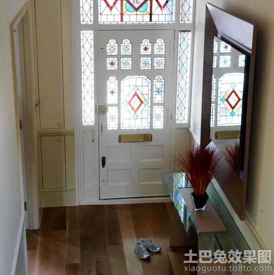 欧式玄关门装修效果图 8 8高清图片