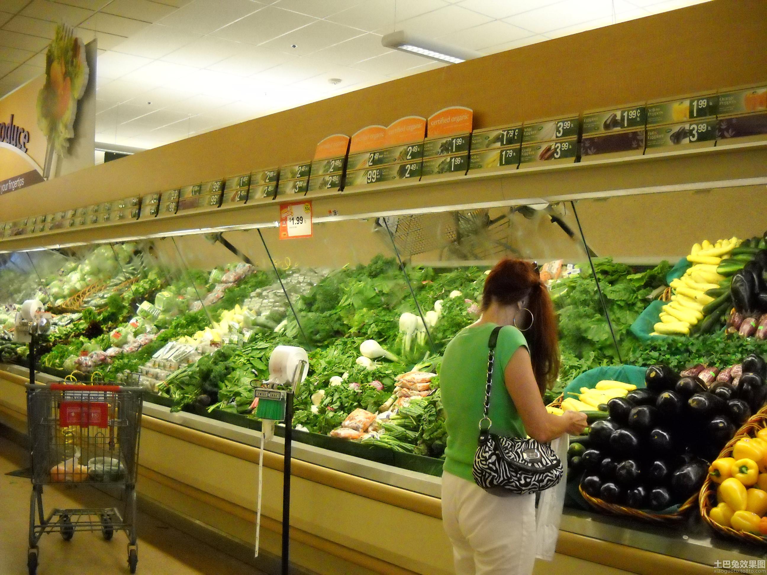 中班美术蔬菜拼贴画