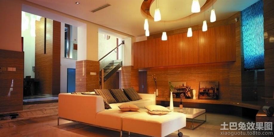 水曲柳木饰面板家装效果图装修效果图_第7张 - 家居