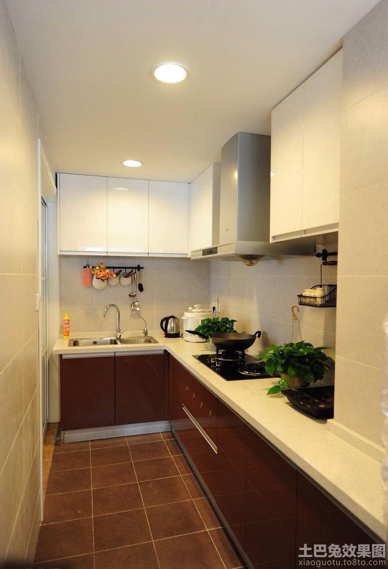 家庭厨房橱柜效果图 (10/10)图片