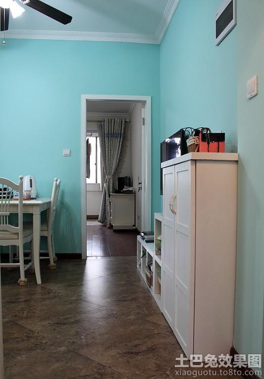家装室内海藻泥墙面漆效果图装修效果图 第2张 家居图库 高清图片