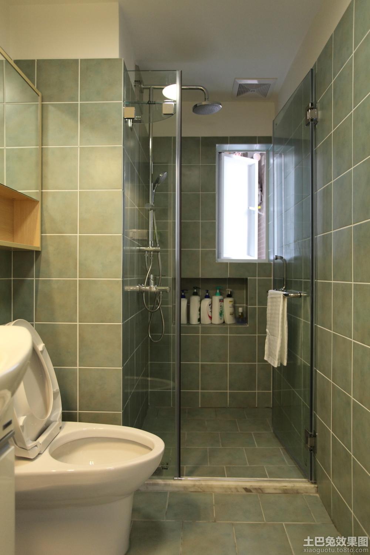 2平米卫生间装修效果图大全装修效果图 第3张 家居图库 九正家居网