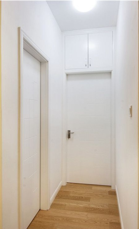 简约家装过道木地板贴图欣赏装修效果图_第2张 - 家居