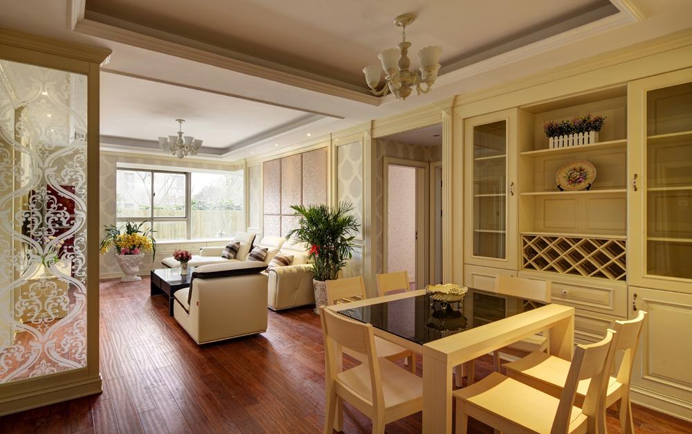 纯欧式餐厅装修效果图 片装修效果图 第5张 家高清图片
