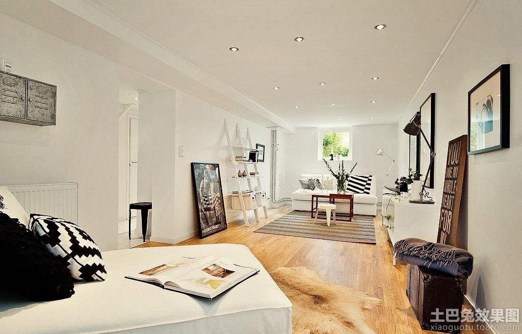 北欧风格房子装修效果图欣赏装修效果图