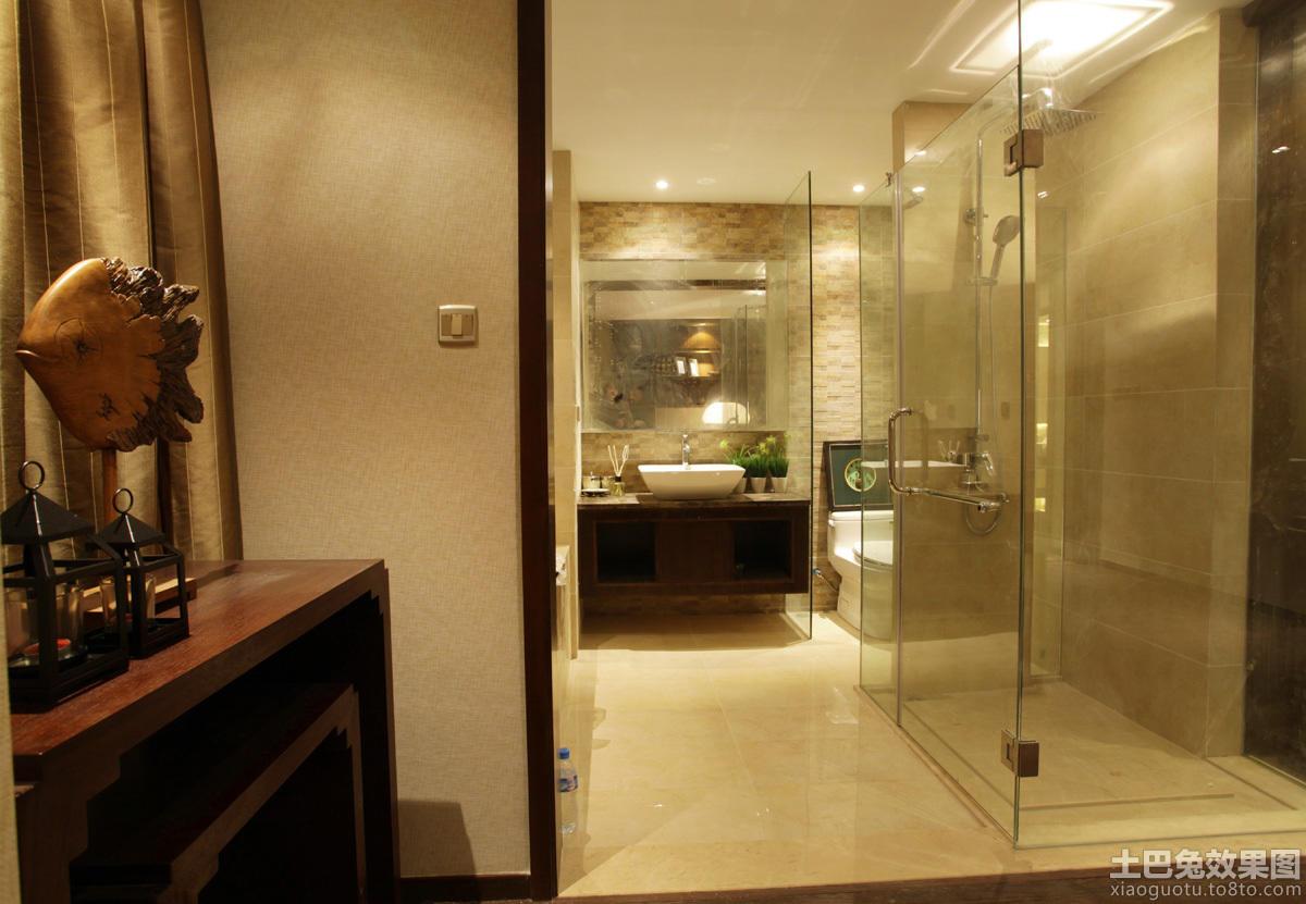 家庭卫生间装修效果图大全图 7 10高清图片