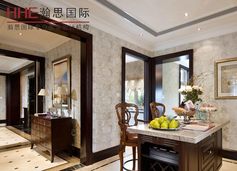 家居图库 欧式混搭风格小户型卧室装修效果图 > 第1张  共 3 张图片