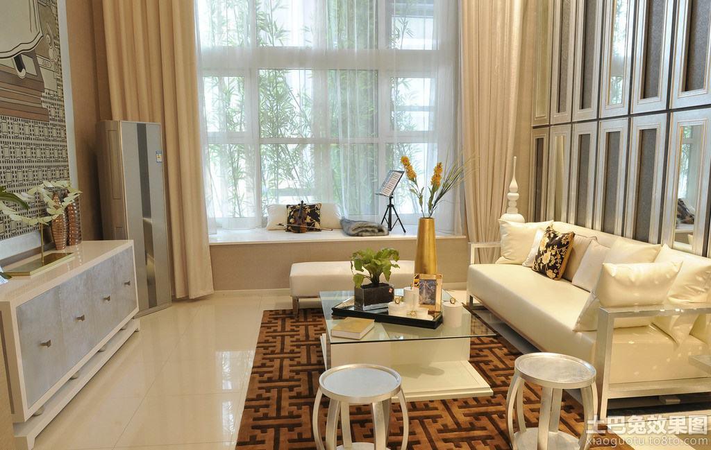 简约小户型室内装修设计图片 6 13 高清图片