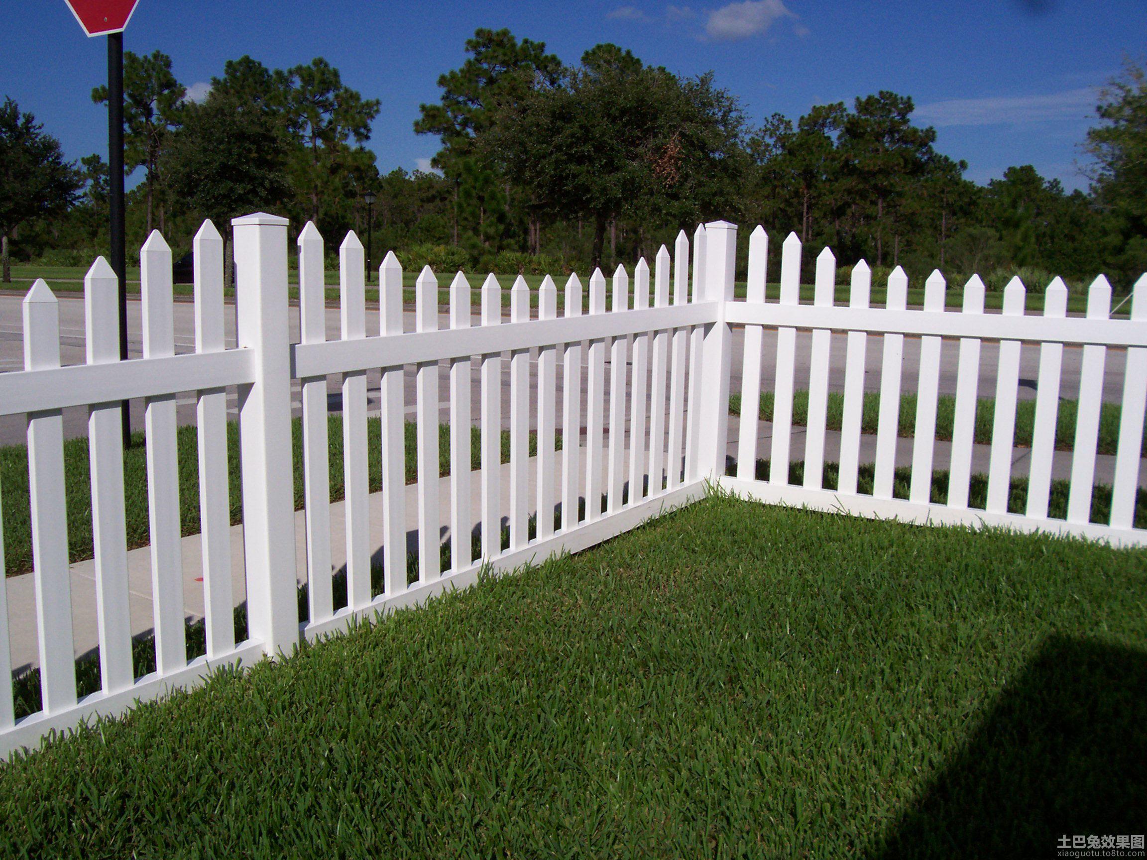 欧式木围栏图片装修效果图图片