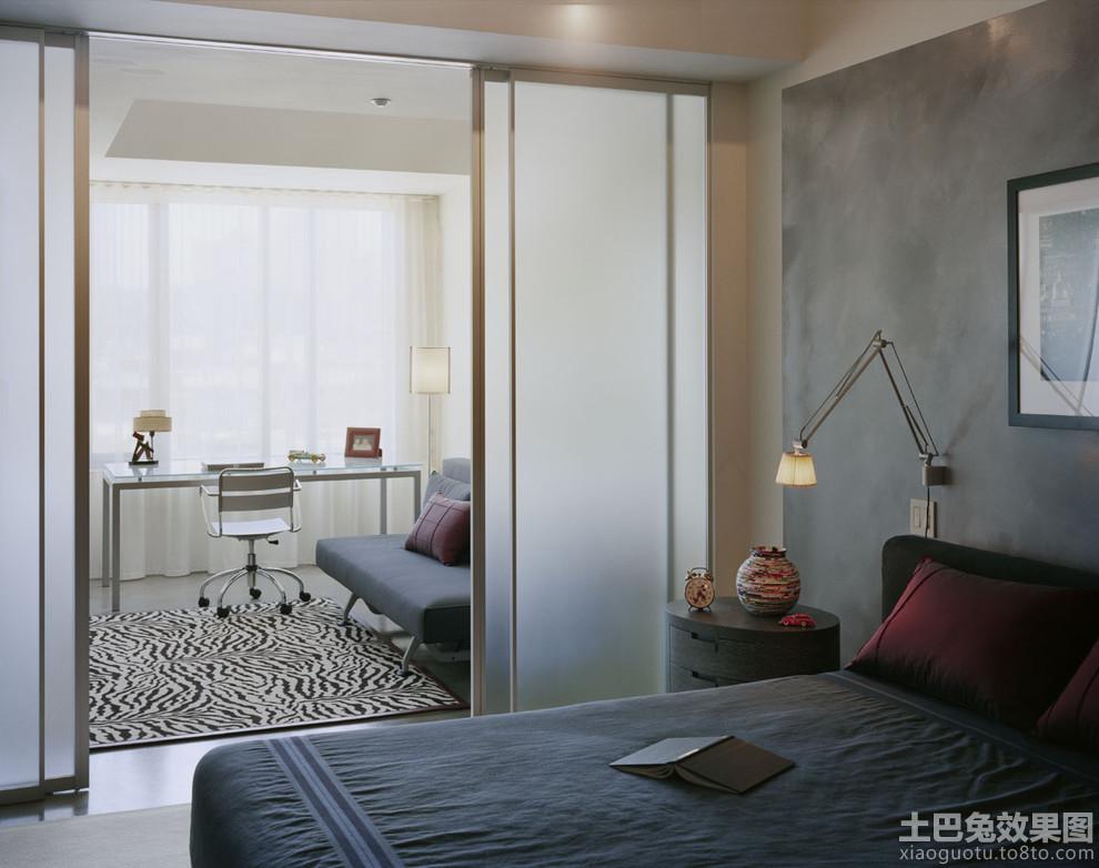 客厅与卧室隔断效果图装修效果图