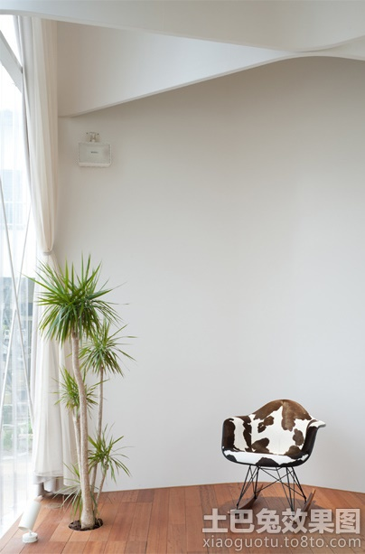 日式风格家居墙角装饰装修效果图 第8张 家居图库 九正家居网