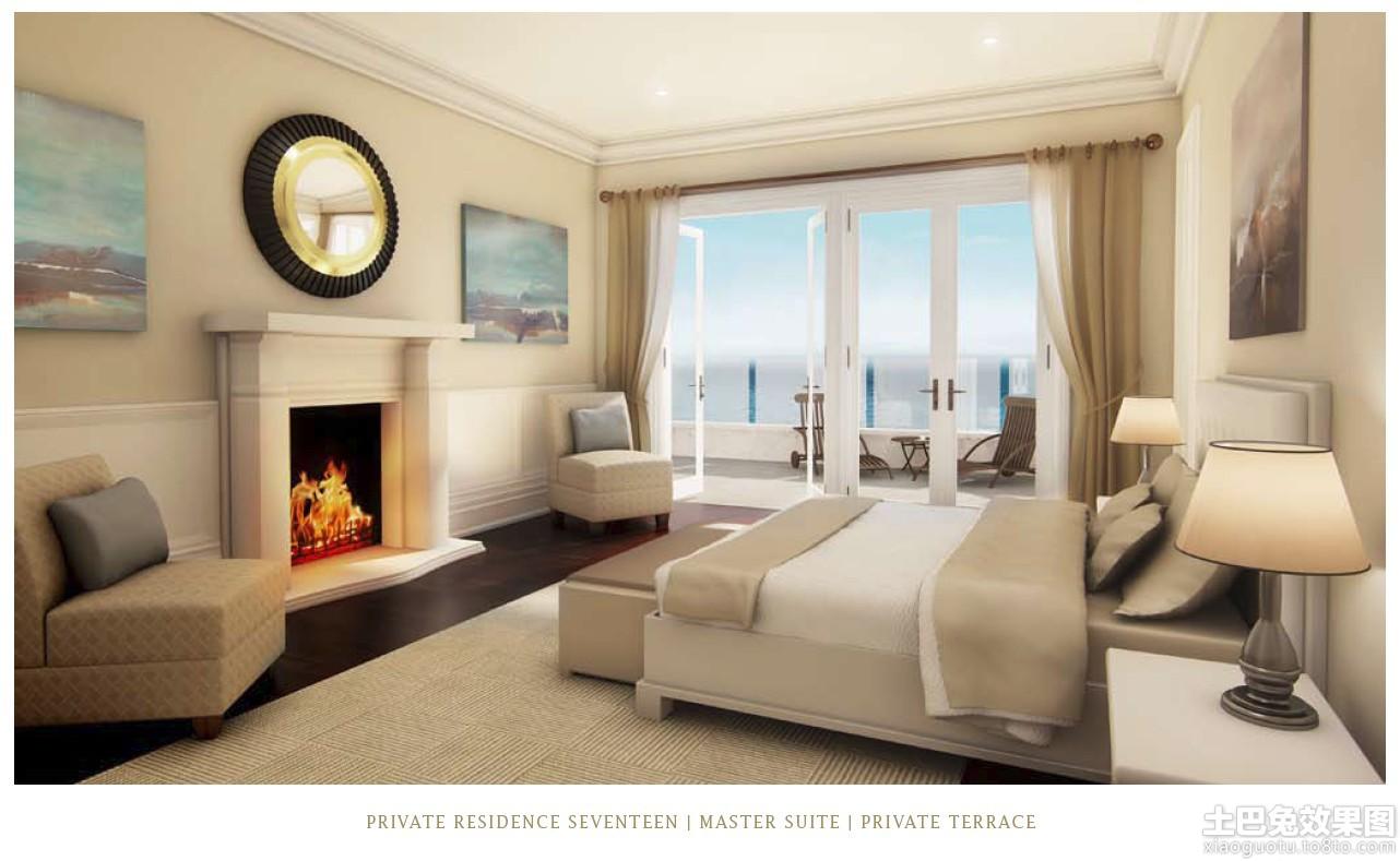 全景3d室内效果图装修效果图 第5张 家居图库 九正家居网高清图片