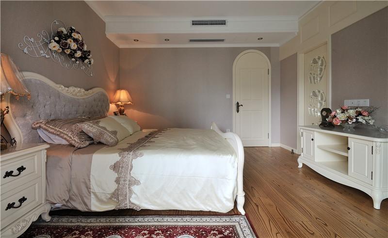 欧式风格房间装修图片装修效果图