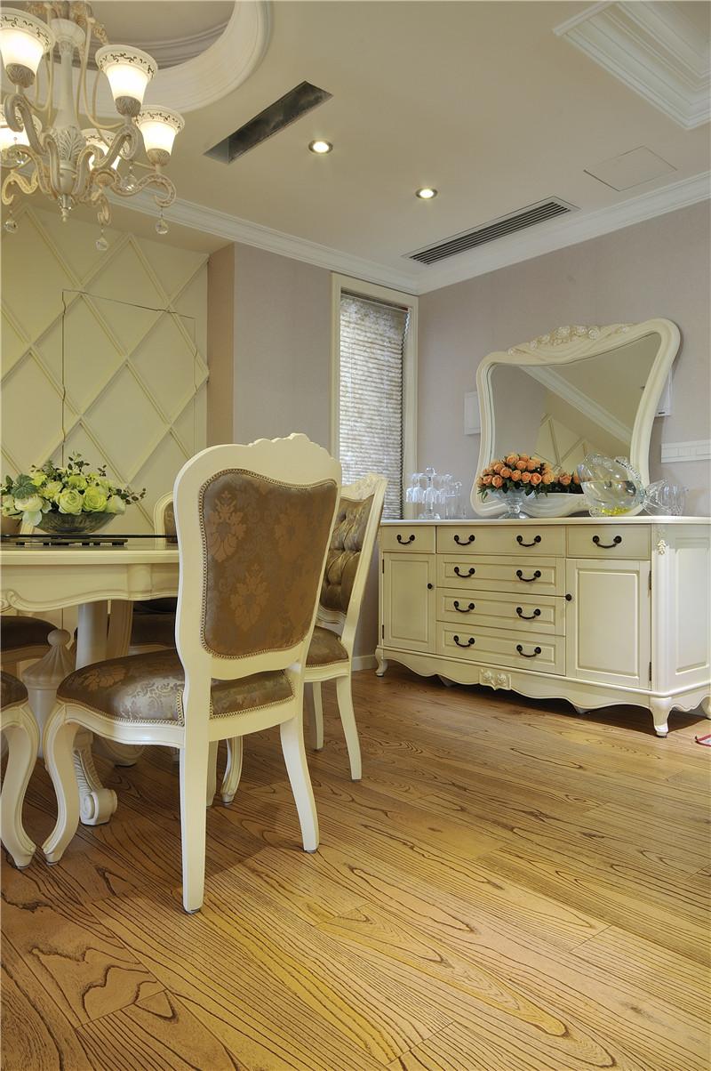 欧式风格餐边柜效果图装修效果图 第21张 家居图库 九正家居网 -欧式高清图片