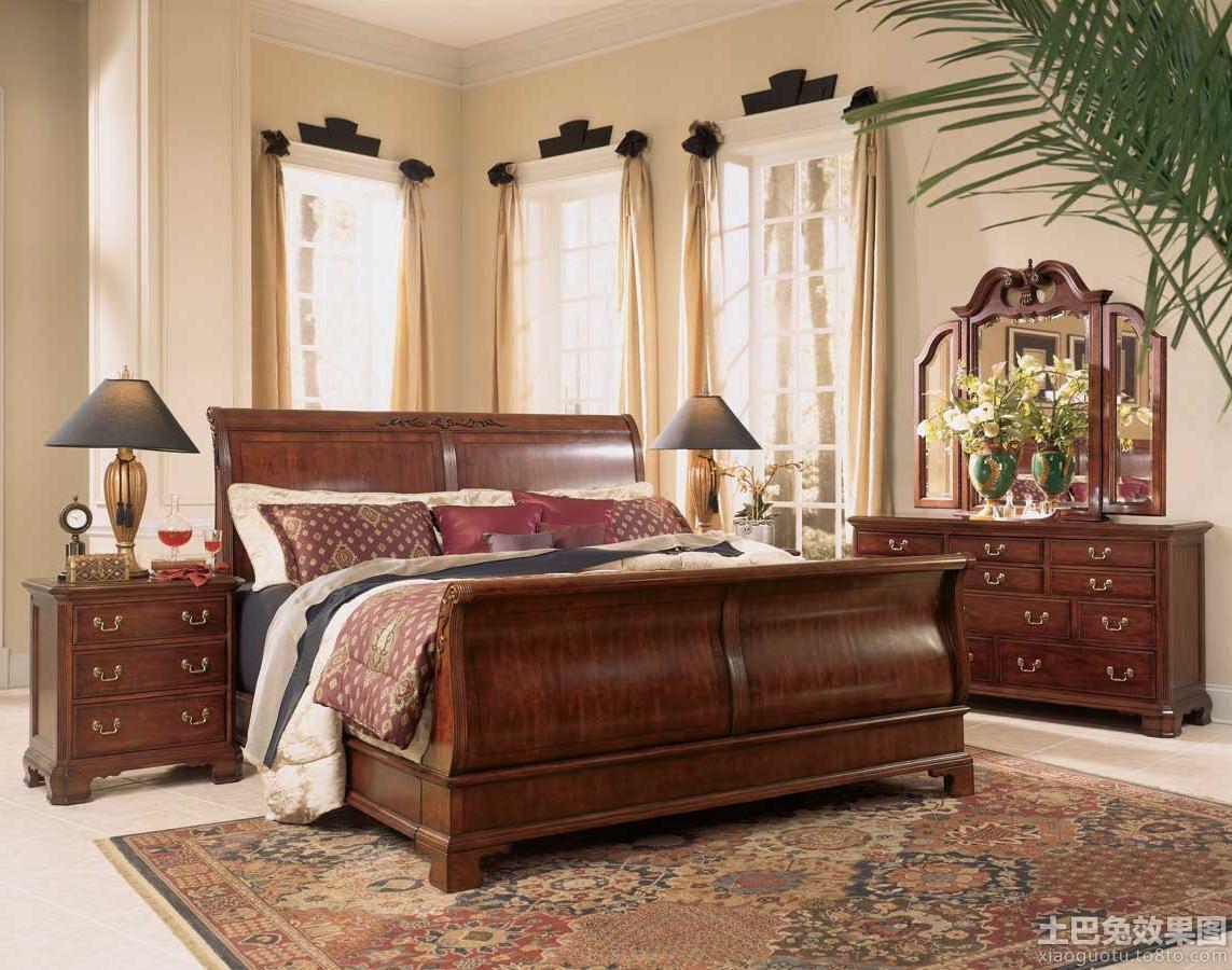 現代美式家具圖片大全裝修效果圖_第5張 - 家居圖庫