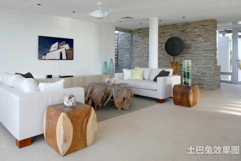 客厅根雕茶几图片大全装修效果图_第4张 - 家居图库