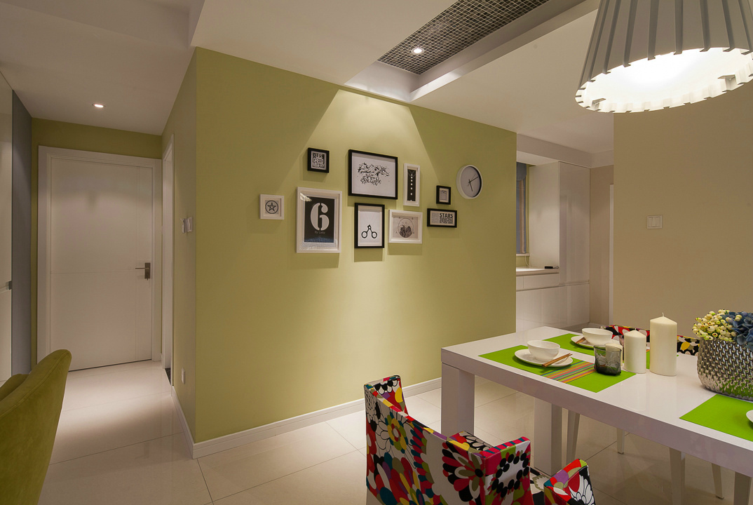 房屋室内装潢设计装修效果图