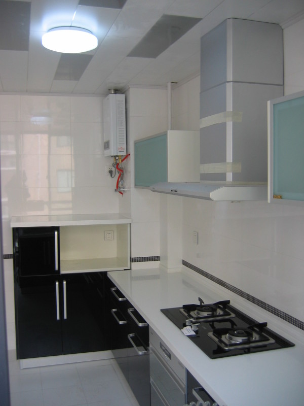厨房灶台装修设计图片装修效果图_第7张 - 家居图库
