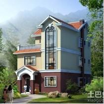 农村三层房屋设计图 (10 张图)图片