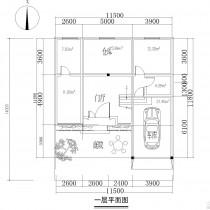 两层半农村自建房设计图 (12 张图)图片