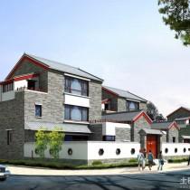 2012南方农村房屋设计图 (8 张图)图片