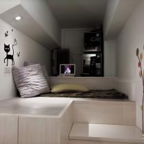 30平方单身公寓装修?30平方单身公寓装修风格