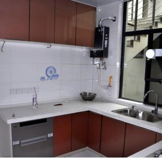 农村厨房设计效果图片 - 5 - 装修图库 - 九正家居网