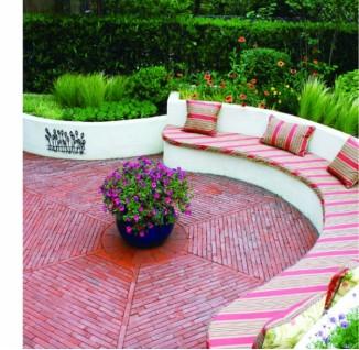 私家庭院景观设计 13