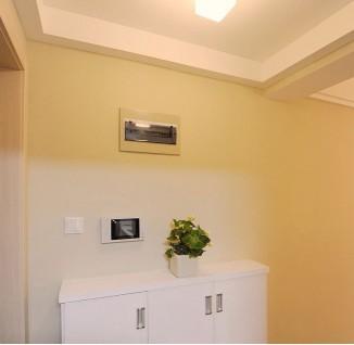 日式简约风格120平米房屋装修效果图(2/8)