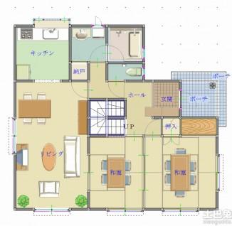 家庭平面設計圖室內平面設計圖房屋設計平面圖圖片