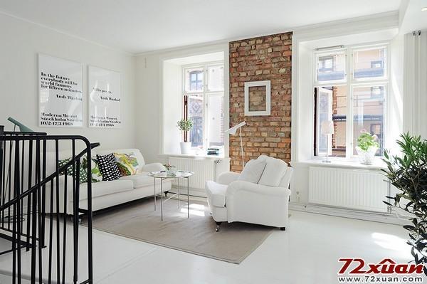 白色专属 被融化的世界装修效果图_第10张 - 家居图库图片