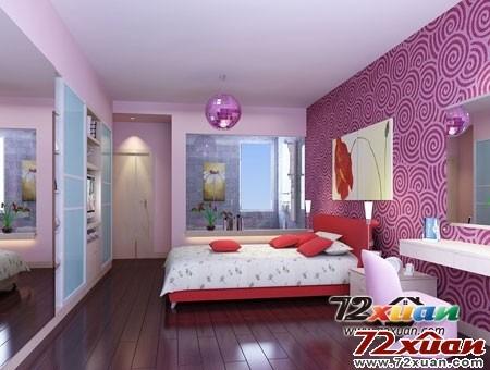 22款最美卧室装修图片装修效果图