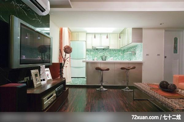 客厅,造型电视主墙