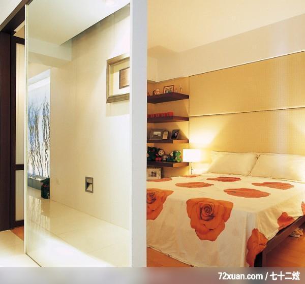王晶,儿童房,书架层板,造型主墙,装修效果图 第5张 家居图库