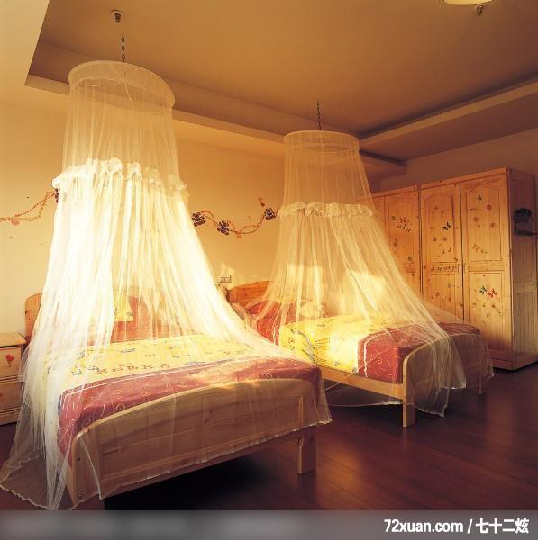 周建志/休闲古典风格,春雨时尚空间设计,周建志,卧室,造型天花板,造型衣柜...