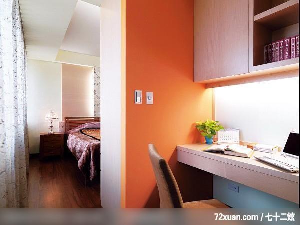 一点透视室内房间设计图
