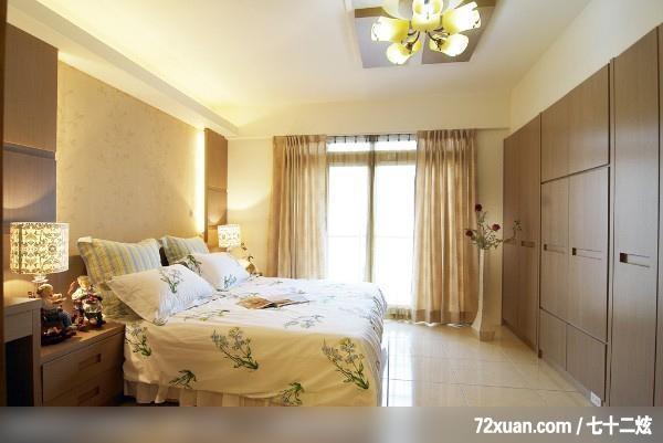 背景墙 房间 家居 起居室 设计 卧室 卧室装修 现代 装修 600_401