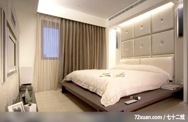 卧室吊棚造型图片