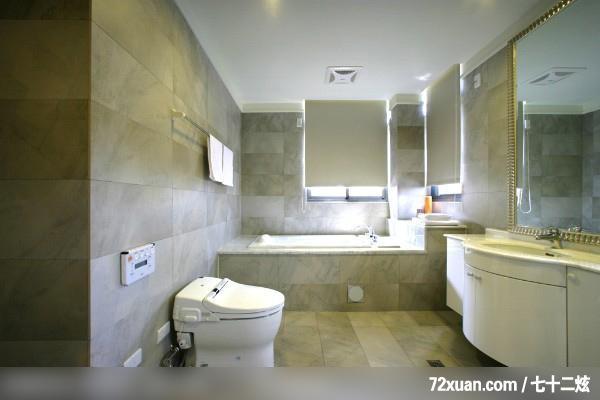 现代卫生间瓷砖效果图片大全 欧式风格卫生间装修效果图大全