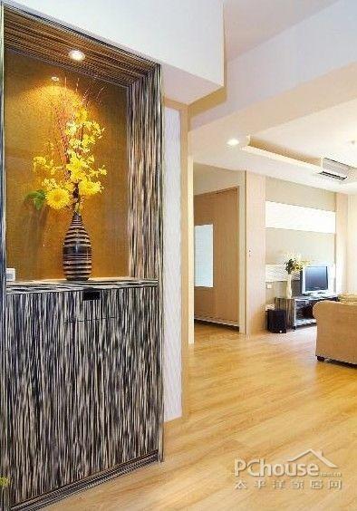 80平简约三室两厅新居装修效果图 第9张 家居图库 九正家高清图片