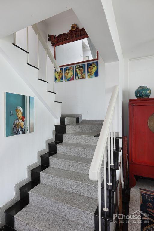 楼梯间储物装饰装修效果图_第2张 - 家居图库 - 九正