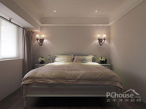 130平4房混搭设计装修效果图 第7张 家居图库 九正家居网高清图片